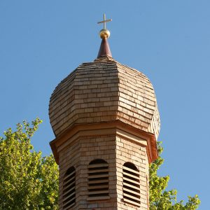 St. Ottmar in Kleinbeuren