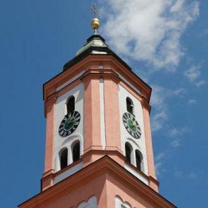 St.Michael Krumbach