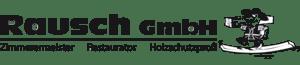 Zimmerei Rausch Logo